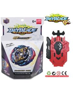 Beyblade BURST GT B-142 Judgement Joker.00T.Tr Zan