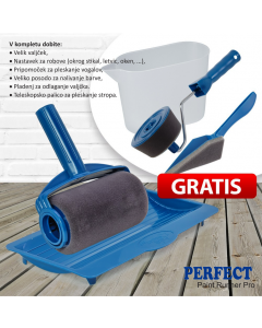 PERFECT Paint Runner Pro