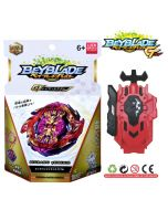 Beyblade Burst GT B-157 Booster Big Bang Genesis .0. Yard Metal