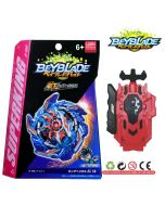 Beyblade Burst B-160 Booster King Helios.Zn 1B