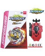 Beyblade BURST B-170 02 Abyss Diabolos 5 Fusion' 1S