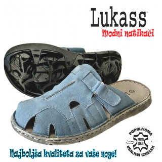 LUKASS NATIKAČI model 8